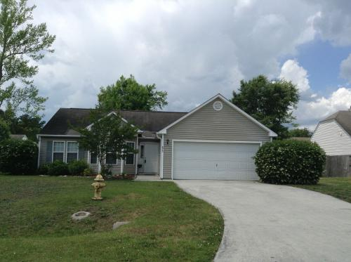 675 Hickory Branches Dr SE Photo 1