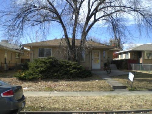 1373 S Grant Street Photo 1