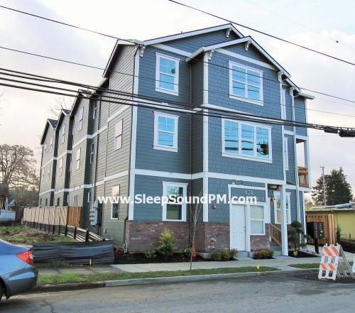 424 NE Stafford Street #A1 Photo 1