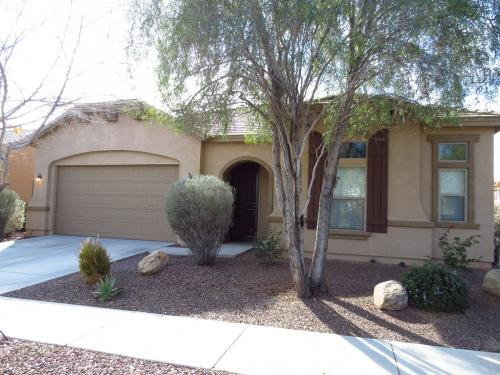 25774 N Desert Mesa Drive Photo 1