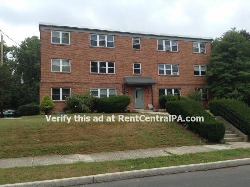 412 S College Street #305 Photo 1