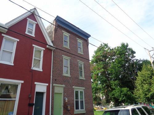 315 Kelker Street Photo 1
