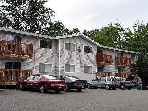 2841 W Maplewood Ave #110 Photo 1