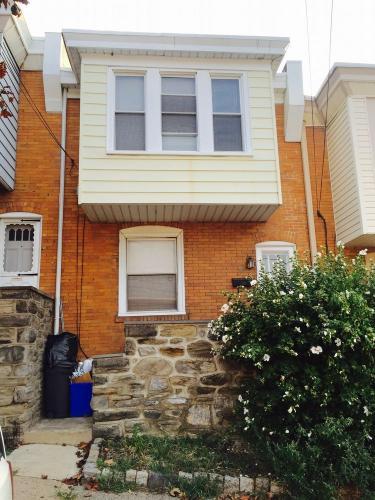4609 Mansion Street Photo 1