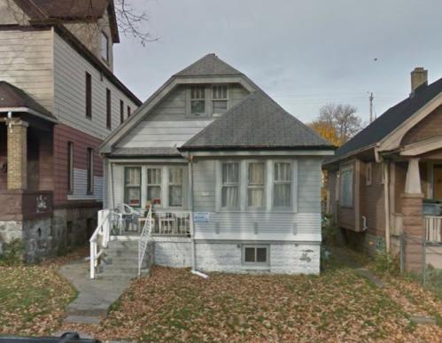 4751 N 35th Street Photo 1