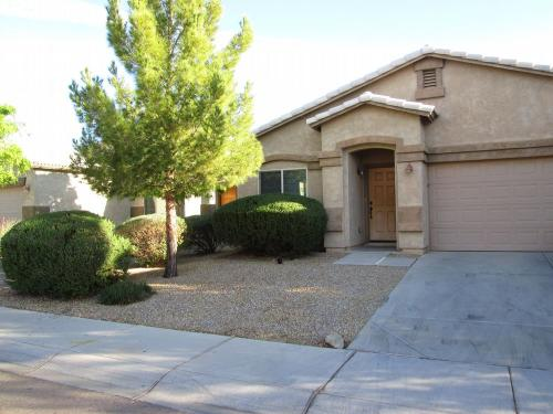 1028 E Desert Springs Way Photo 1