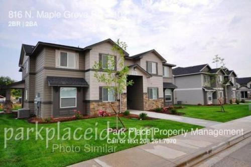 880 N Maple Grove Road #201 Photo 1