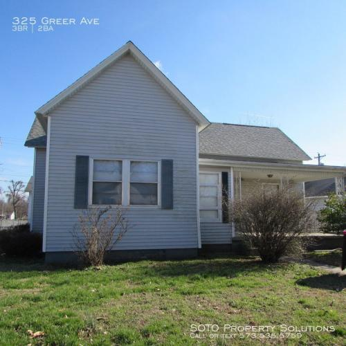 325 Greer Avenue Photo 1