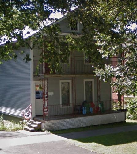 383 Saint Paul Street #1 Photo 1