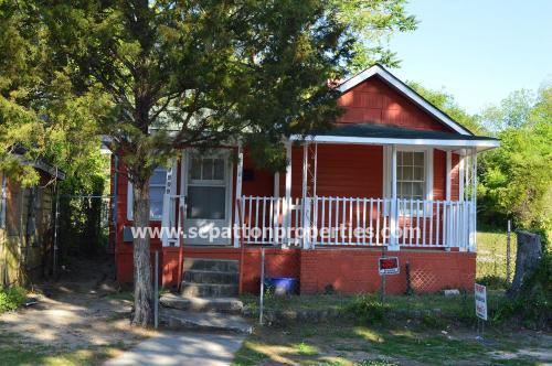 Columbia, SC 29201. Home For Rent · 2505 Greene Street Photo 1