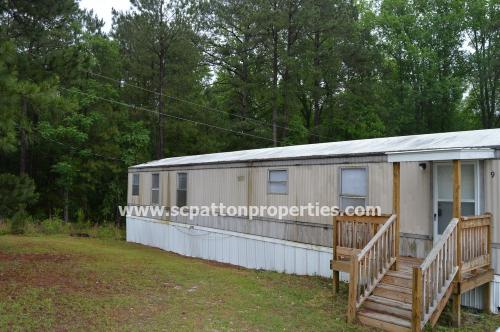 8460 Old Percival Road Lot #9 Photo 1
