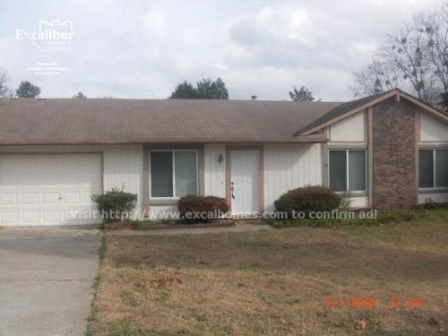 857 Eagles Pass NW Photo 1