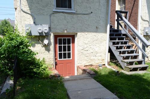 108 W Baltimore Avenue Basement Photo 1