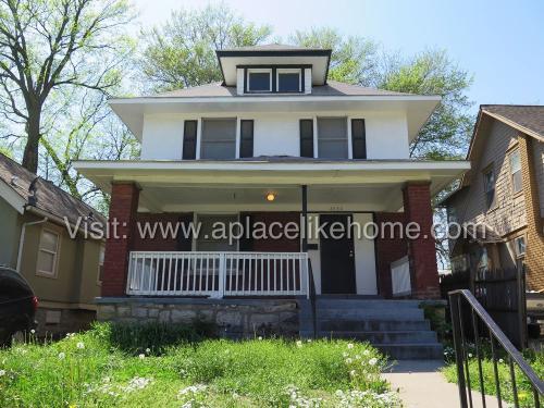 4034 Bellefontaine Avenue Photo 1