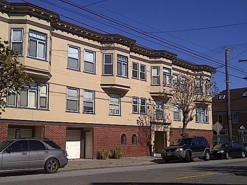 6200 California Street #4 Photo 1