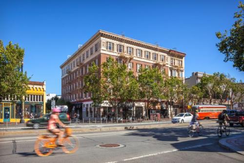1651 Market Street Photo 1
