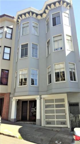 1469 Sacramento Street #1 Photo 1