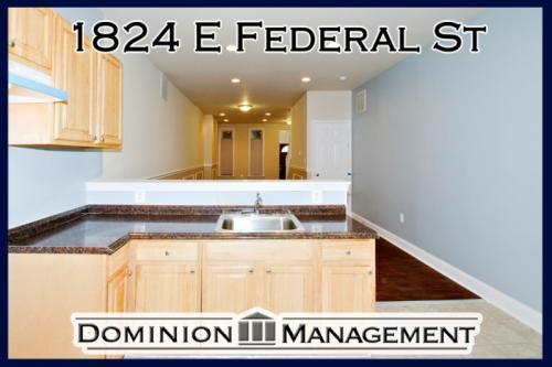1824 E Federal Street Photo 1