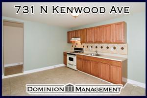 731 N Kenwood Avenue Photo 1