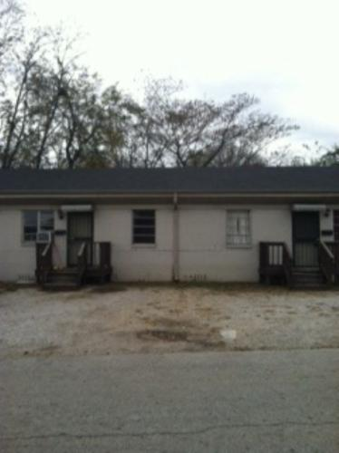 1121 Alabama Street #1121 Photo 1