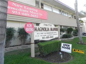 7718 Magnolia Avenue #7708 Photo 1
