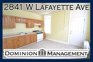 2841 W Lafayette Avenue Photo 1