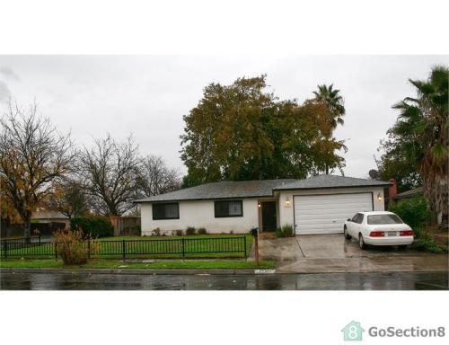 4550 N Hughes Avenue Photo 1