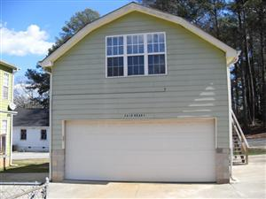 2110 Old Know Drive Photo 1