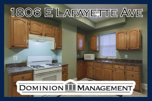 1806 E Lafayette Avenue Photo 1