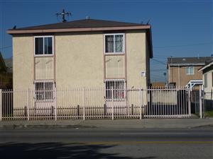 8265 S San Pedro Street Photo 1