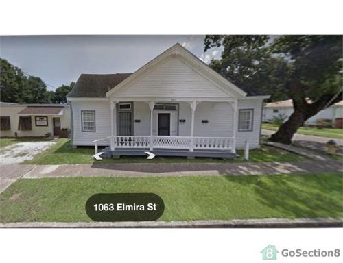 1063 Elmira Street #3 Photo 1