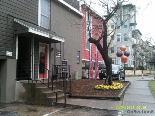4014 Fairmount Street 101 Photo 1