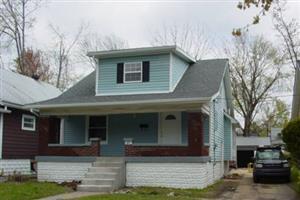 117 N Longworth Avenue Photo 1
