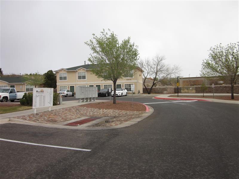 Suncrest Apartments El Paso Tx