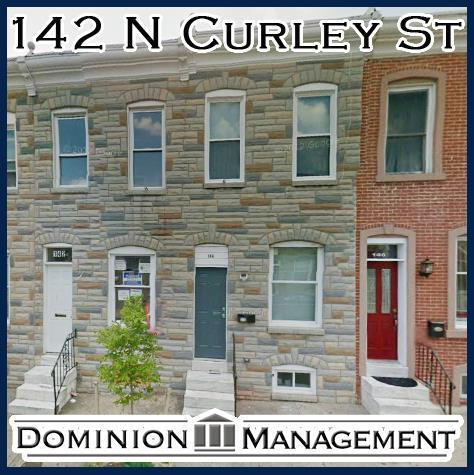 142 N Curley Street Photo 1