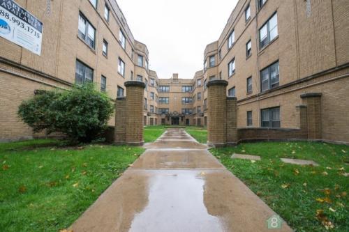 7934 S Wabash Avenue Photo 1