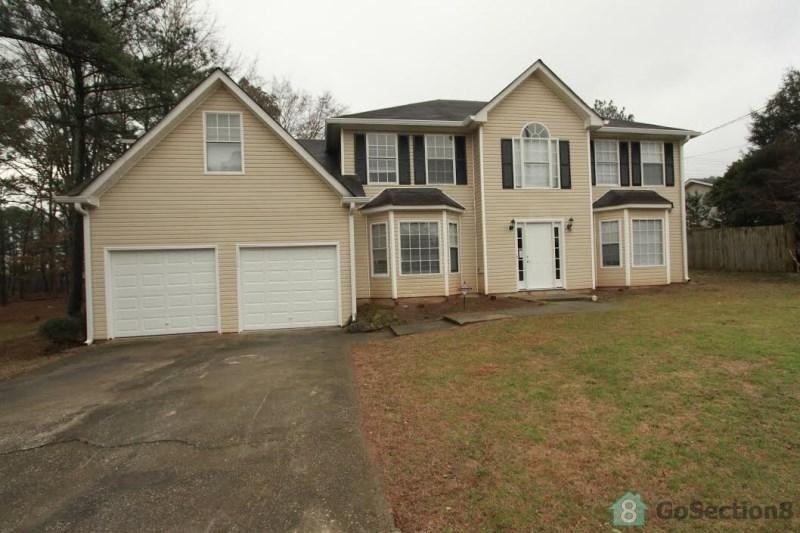 1236 Berryhill Drive Photo 1