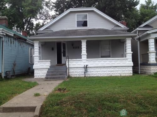 2112 Greenwood Avenue Photo 1