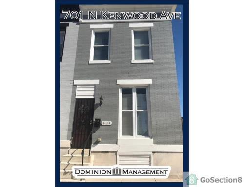 701 N Kenwood Avenue Photo 1