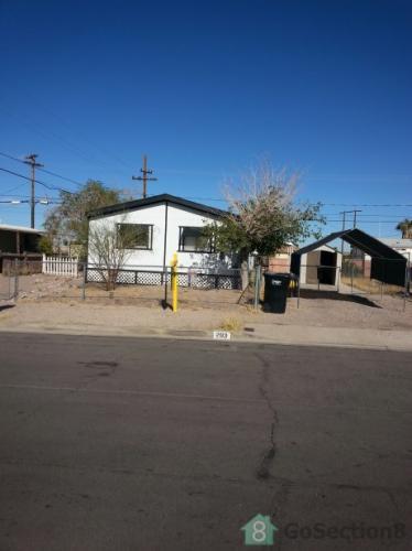 203 Shoshone Lane Photo 1