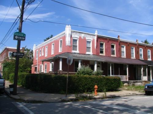 6051 Kershaw Street Photo 1
