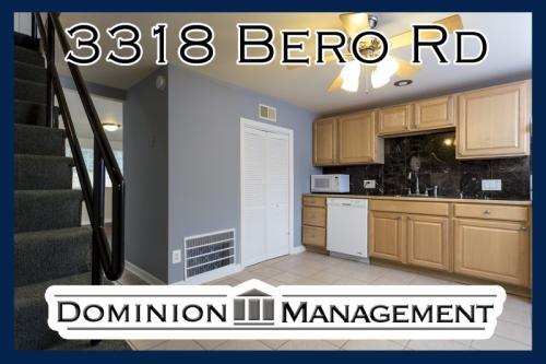 3318 Bero Road Photo 1