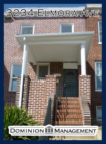 3234 Elmora Avenue Photo 1