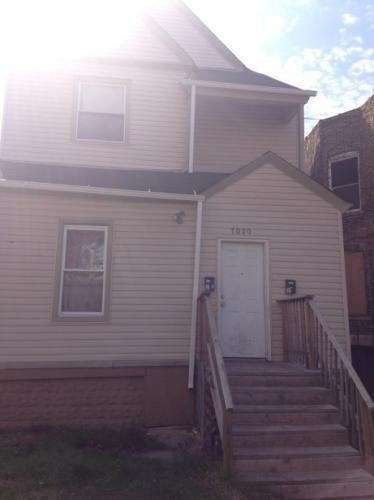 7020 S Rhodes Avenue #1 Photo 1