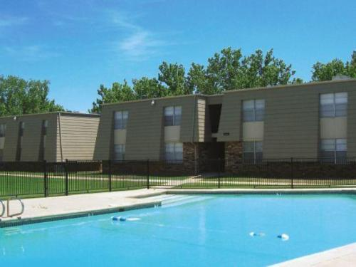 Apartments For Sale In Okc
