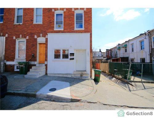2699 Saint Benedict Street #2 Photo 1
