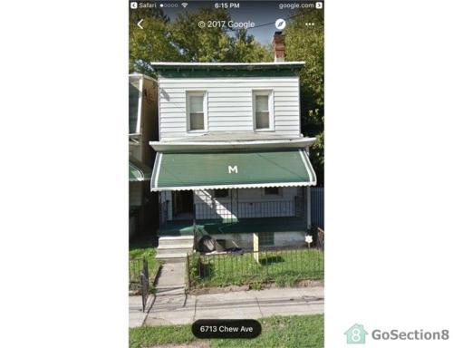 6728 Chew Ave Photo 1