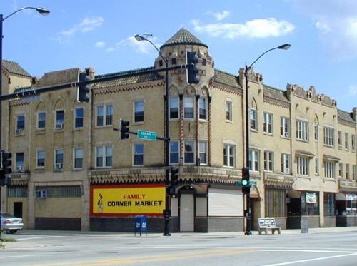 1553 W 91st Street Photo 1