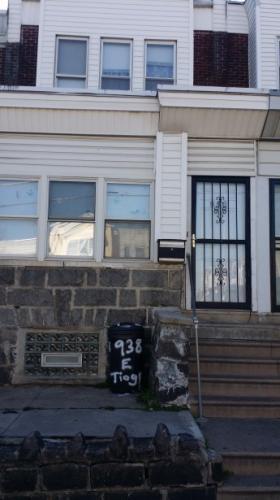 938 E Tioga Street Photo 1