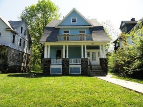 4007 Springdale Ave Photo 1